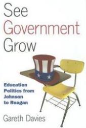 Gareth Davies See Government Grow