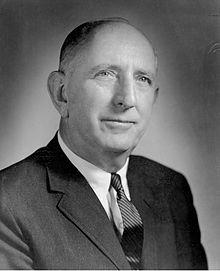 Richard B Russell